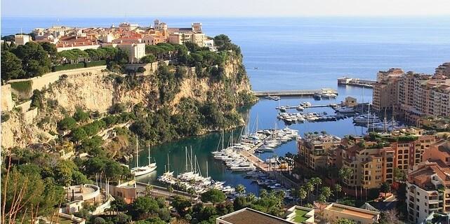 Проект канатной дороги в Монако вызвал недовольство муниципальных властей