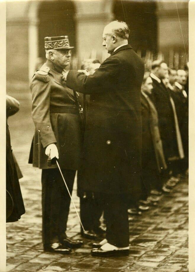 Архивы Монако: князь Луи II и Первая мировая война
