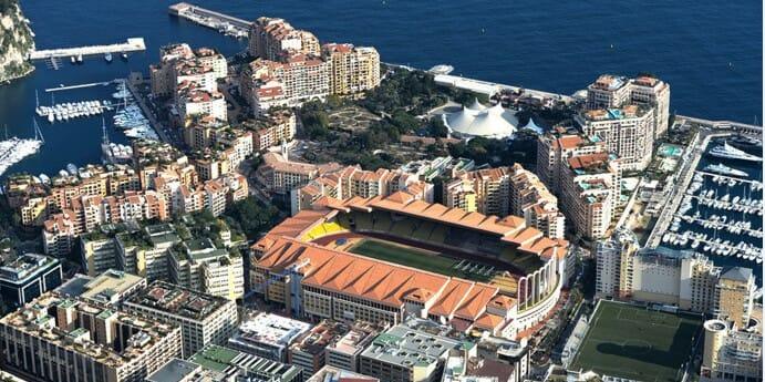 Быть или не быть стадиону Луи II в Монако?