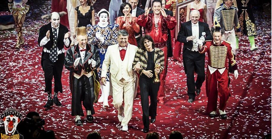 42-й Международный цирковой фестиваль: шоу победителей