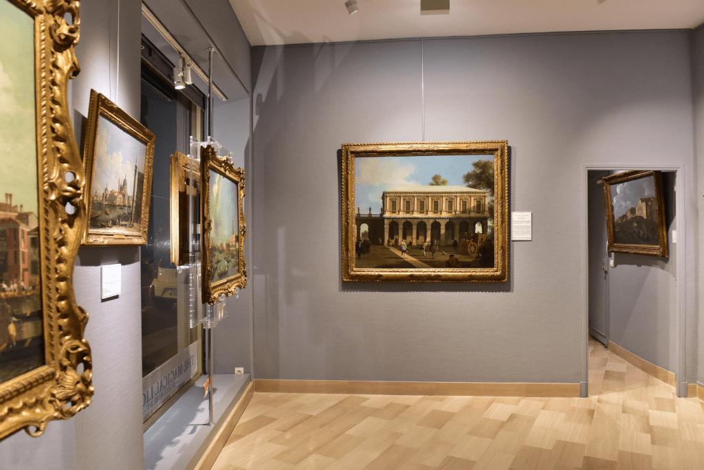 5 причин посетить выставку The Magical Light of Venise