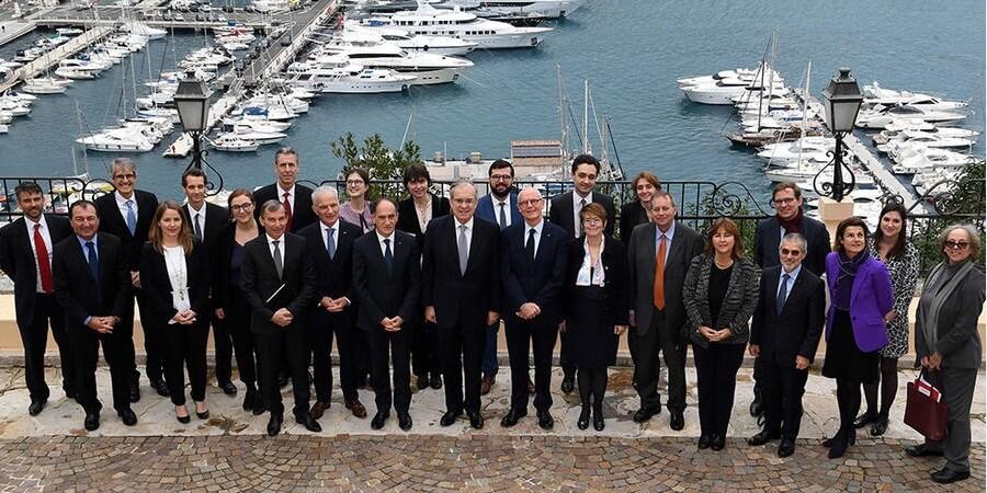О перспективах сотрудничества Франции и Монако