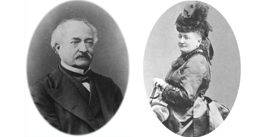 Франсуа и Мария Блан: через тернии к мечте и процветанию