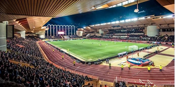 ФК «Монако» заключил партнерство с несколькими городами