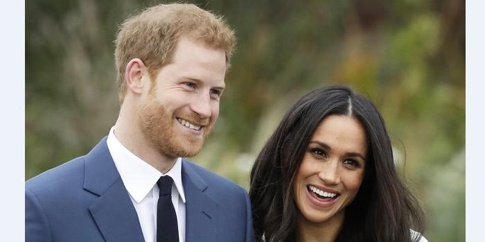 Принц Гарри с невестой отметили Новый год в Монако