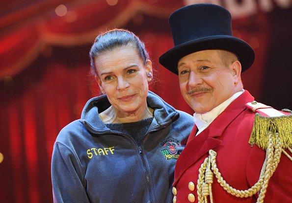 Дела княжеские: 42-й Международный цирковой фестиваль