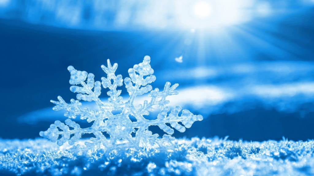 Будьте здоровы со Сьюзен Томассини: боремся с зимней хандрой