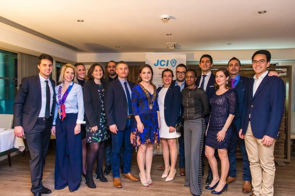 Молодежную экономическую палату Монако возглавит русскоговорящий президент