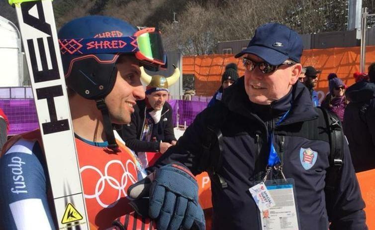 Показали себя: Монако на зимних Олимпийских играх в Пхенчхане