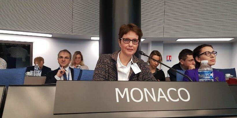 Монако приняло участие в обмене мнениями между ООН и Советом Европы