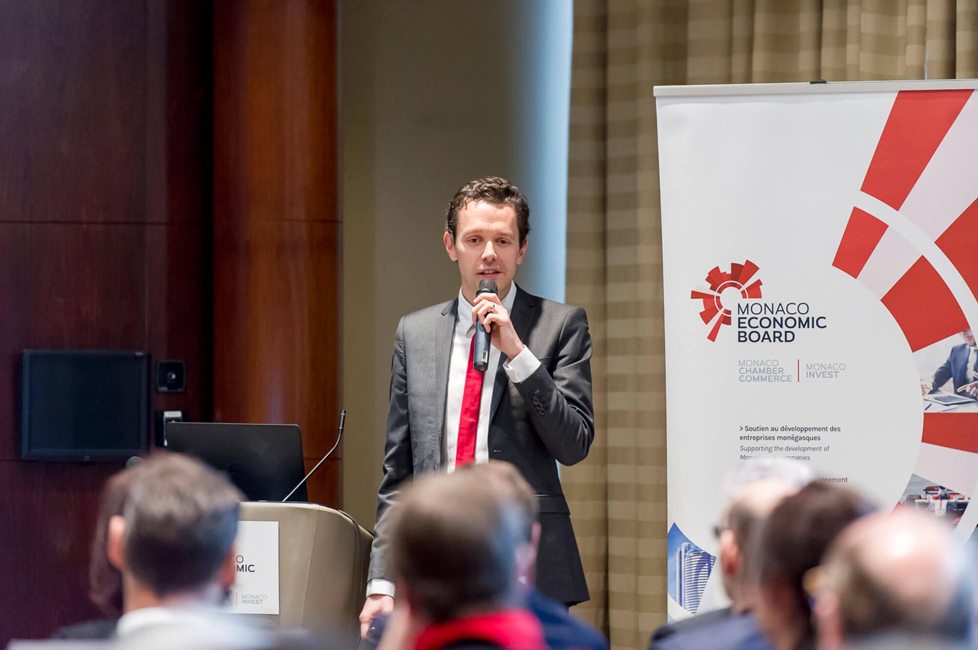 Экономический совет Монако провел конференцию по страновым рискам