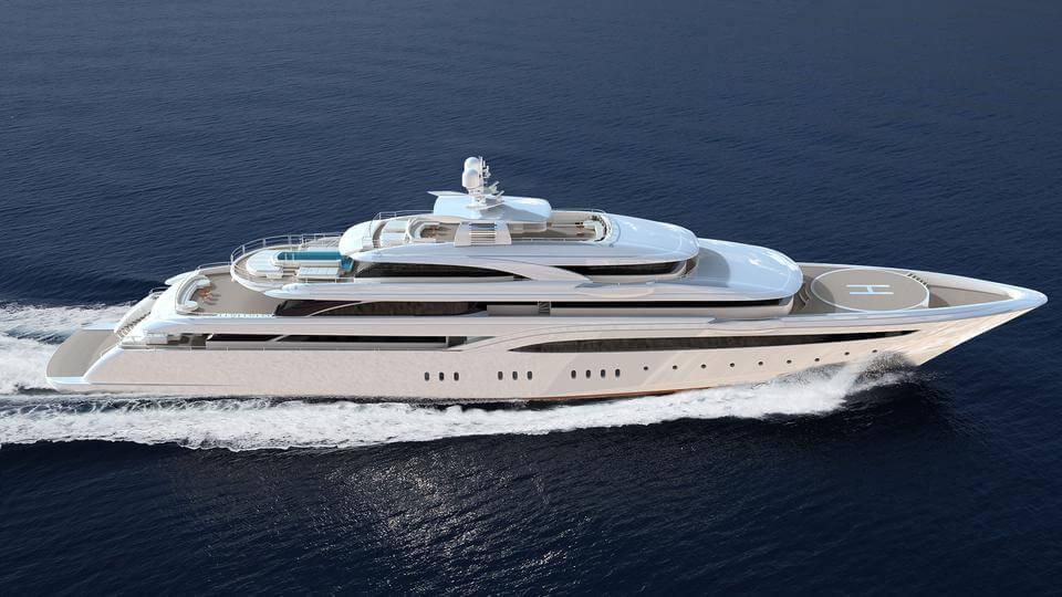 Ликвидация Oyster Yachts и другие новости из мира яхт