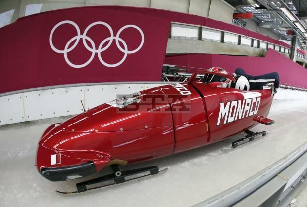 Почему зимние виды спорта популярны в Монако?