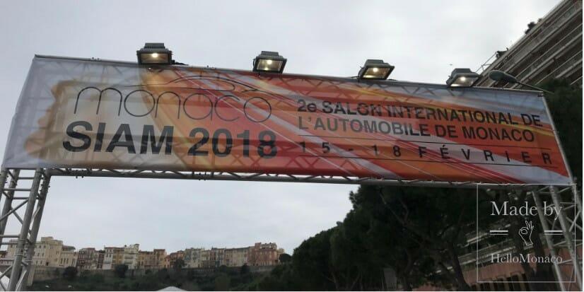 SIAM-2018: выставка для настоящих автолюбителей