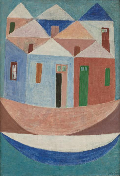 Выставка недели: гений Альфредо Вольпи