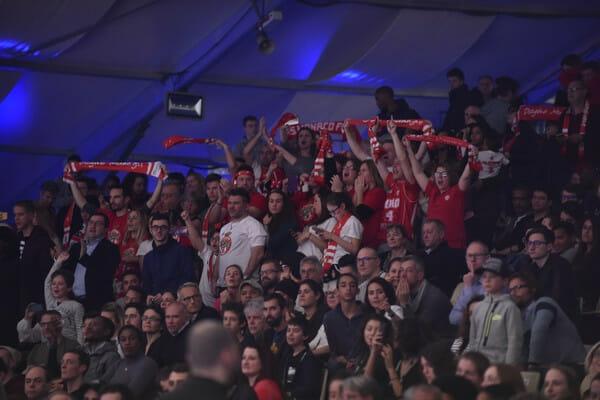 Третья победа Roca Team в финале Кубка французской лиги