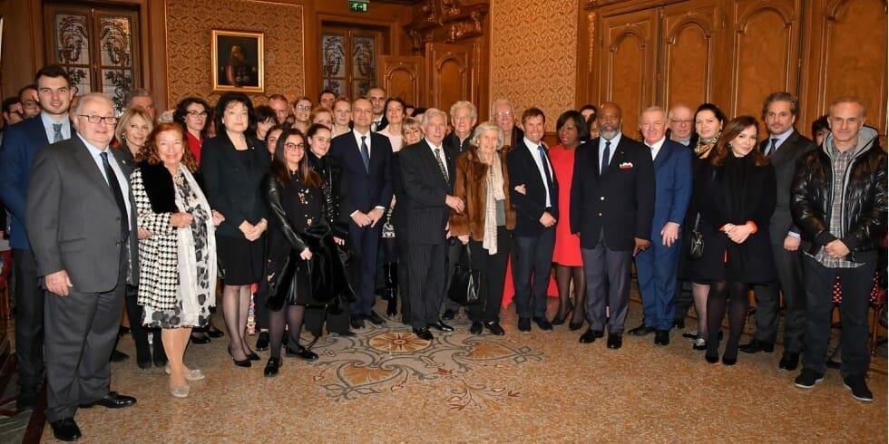 Более 40 человек стали гражданами Монако в 2017 году