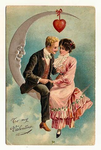 14 февраля - романтический праздник или маркетинговый ход?
