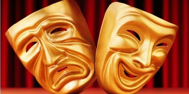 Вечер, посвященный театральному искусству