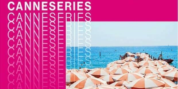 1-й Каннский международный фестиваль сериалов CanneSeries