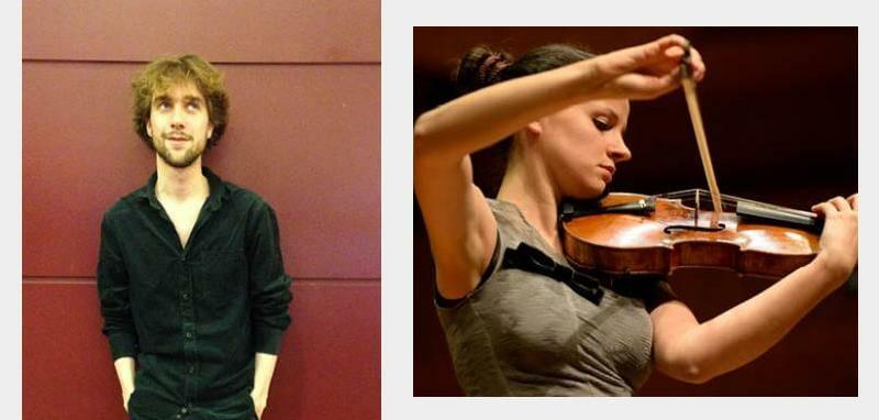 Весна искусств: концерт молодых исполнителей
