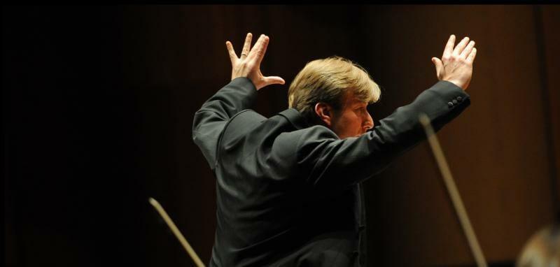 Весна искусств: концерт Филармонического оркестра Монте-Карло