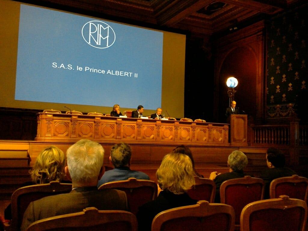 Об итогах 9-х Международных встреч Монако и Средиземноморья