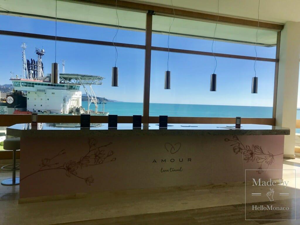 Любовь и путешествия на Amour Forum в Монако