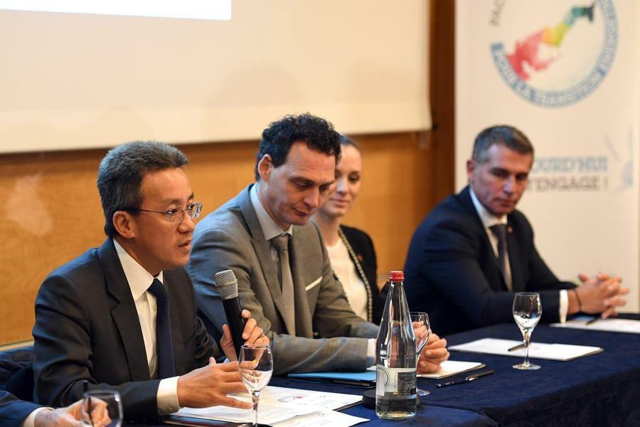 """Менеджеры отелей Монако подписали Пакт о переходе на """"зеленую"""" энергию"""
