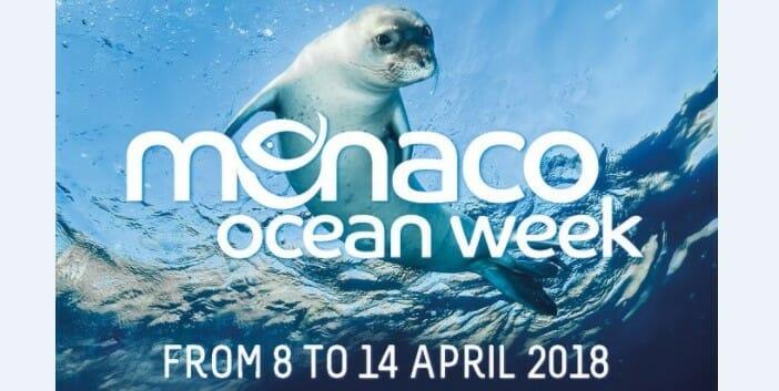 2-я конференция Monaco Ocean Week