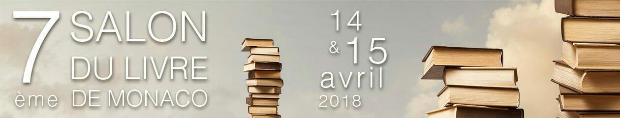 7-я книжная ярмарка Monaco Book Fair