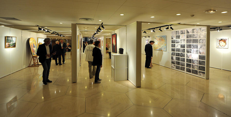 4-й Художественный форум Монако: а вы участвуете?