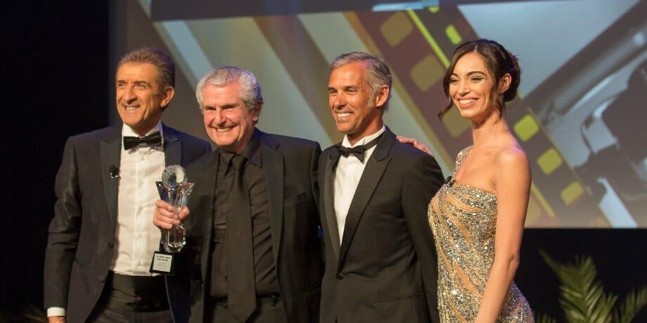 Фестиваль комедии Монте-Карло: юмористический вечер с Эцио Греджио