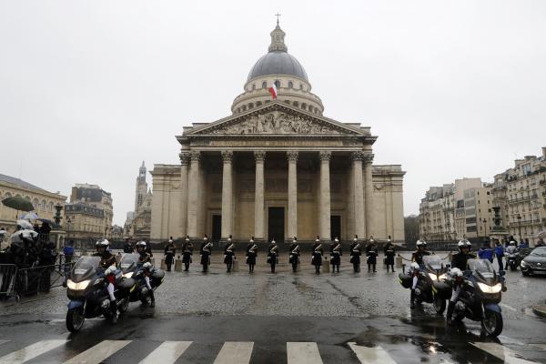 Альбер II выразил соболезнования в связи с терактом на юге Франции