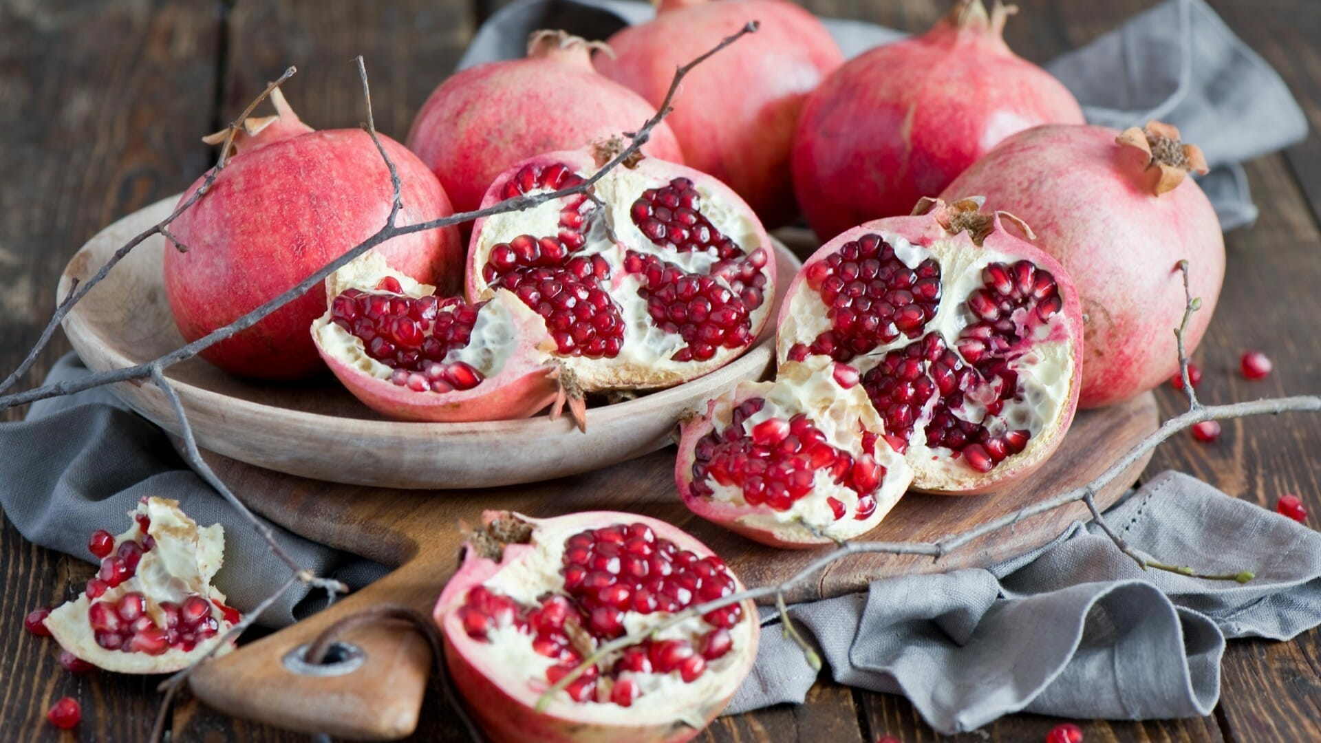 Будьте здоровы со Сьюзен Томассини: топ-10 продуктов против старения
