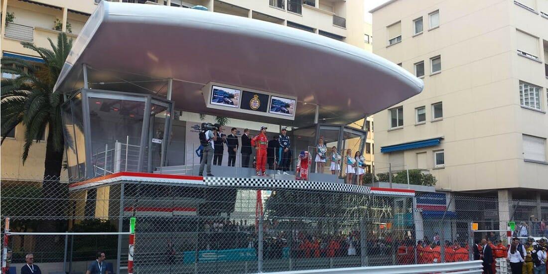 Организационные нововведения Гран-При Формулы 1