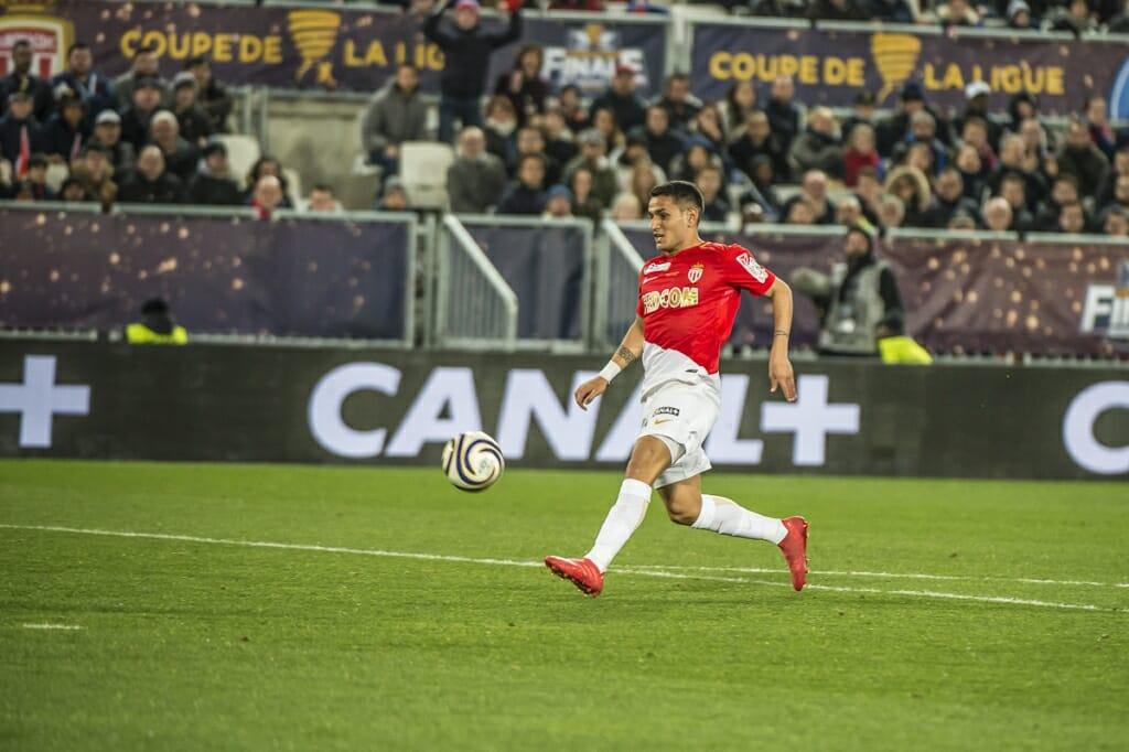 «Красно-белые» уступили «ПСЖ» в финале Кубка Лиги