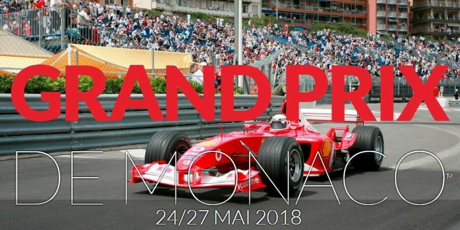 76-е Гран-при Монако Формулы 1