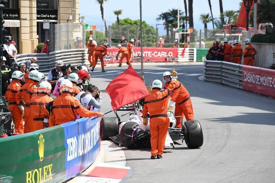 Гран-при Формулы 1 Монако: последние штрихи в подготовке