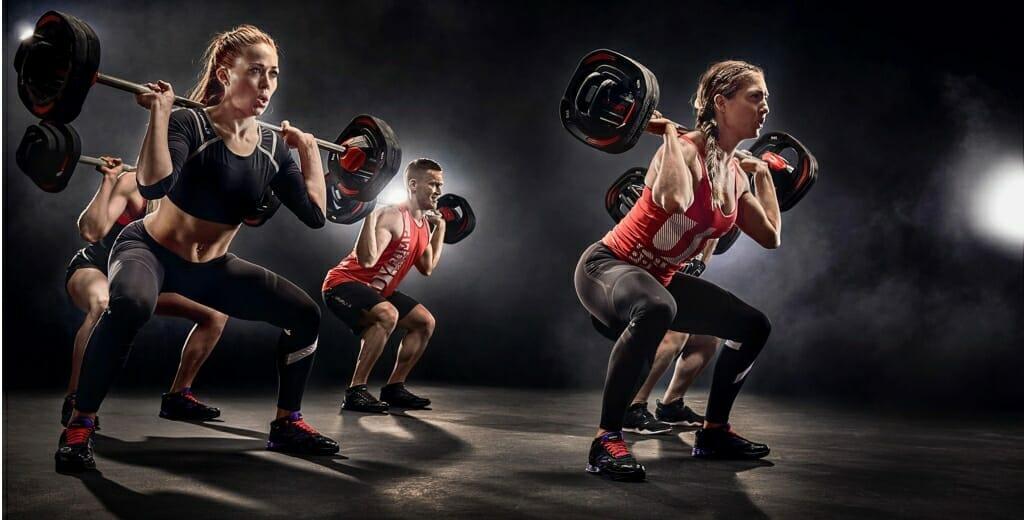 Большой спорт в маленьком княжестве: тренировки Body Pump