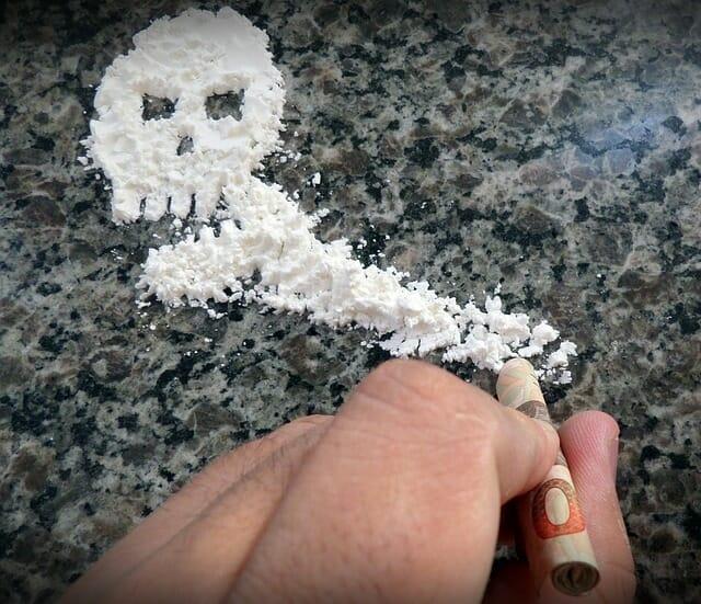 Закон и порядок: наркотический отдых в Монако