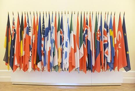 """Монако полностью соответствует """"стандартам прозрачности"""" ОЭСР"""