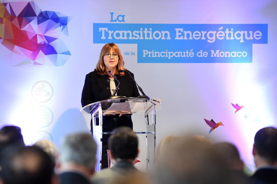 Княжество на пути энергетического перехода