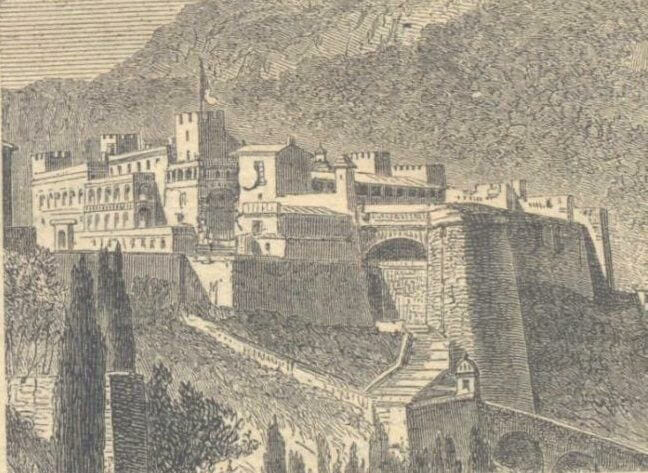Шарль I — правитель, который принес Монако независимость