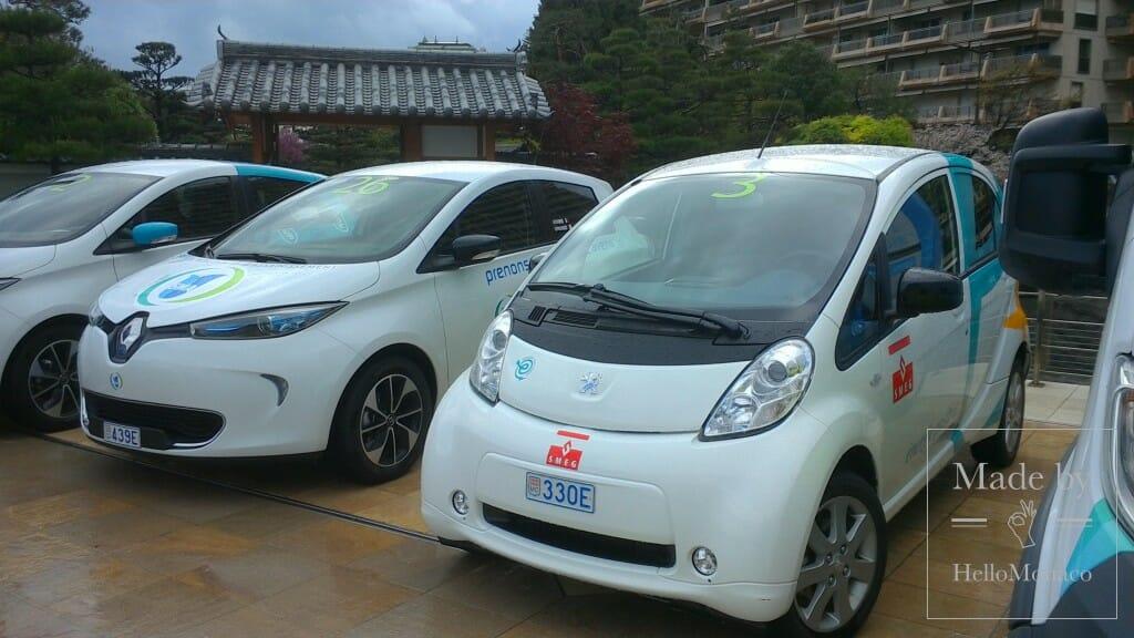 EVER 2018: Экоралли Riviera Electric Challenge выходит на международный уровень