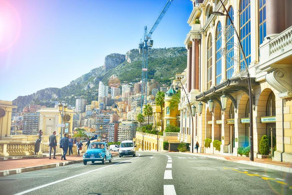 Почему Монако должно быть в списке ваших желаний