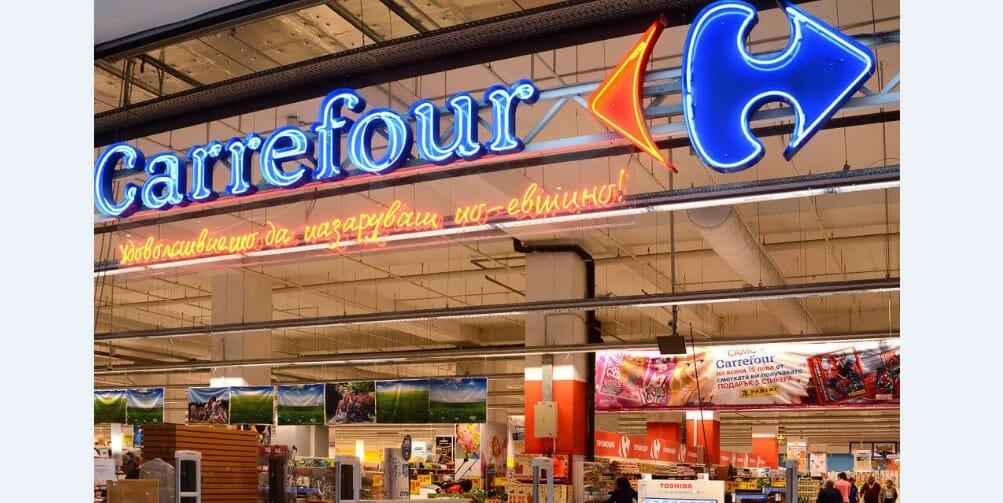 """Забастовка работников """"Carrefour"""" набирает обороты в княжестве"""