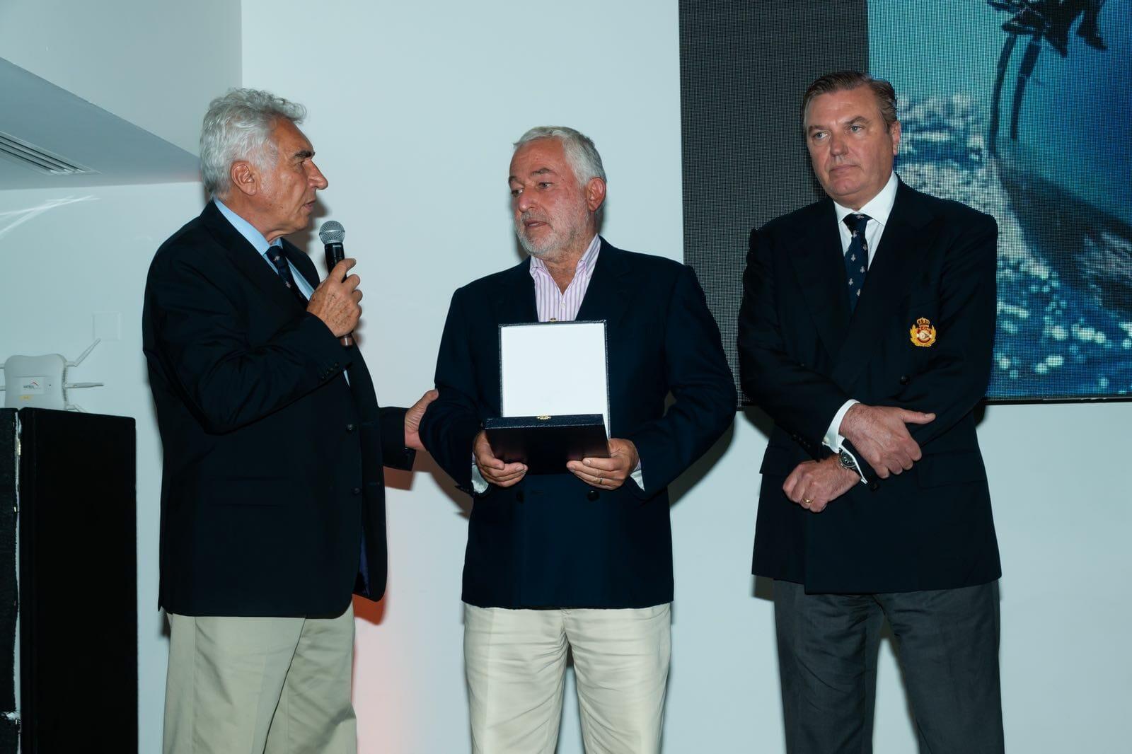 «Совершенный сезон» Луки Бассани как пример высокотехнологичной навигации, вдохновленной морем