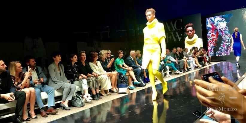 Неделя моды Монте-Карло 2018: будущее моды в устойчивом развитии