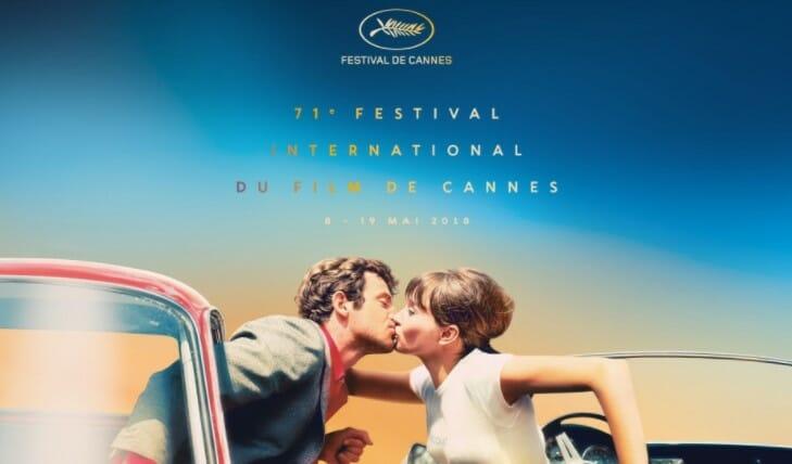 71-й Каннский кинофестиваль